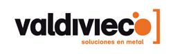 Logotipo Comercial VALDIVIECO